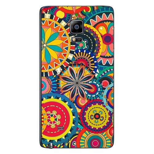 Cover&Case Samsung Galaxy Note Edge Silikon Tasarım Telefon Kılıfı Ccs02-N05-0241