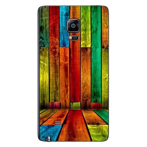 Cover&Case Samsung Galaxy Note Edge Silikon Tasarım Telefon Kılıfı Ccs02-N05-0275
