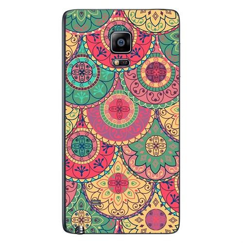 Cover&Case Samsung Galaxy Note Edge Silikon Tasarım Telefon Kılıfı Ccs02-N05-0278