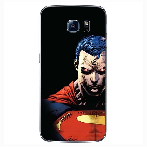 Cover&Case Samsung Galaxy S6 Silikon Tasarım Telefon Kılıfı Ccs02-S04-0197