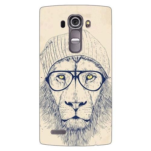 Cover&Case Lg G4 Silikon Tasarım Telefon Kılıfı Ccs04-G03-0020