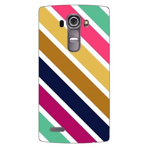 Cover&Case Lg G4 Silikon Tasarım Telefon Kılıfı Ccs04-G03-0078