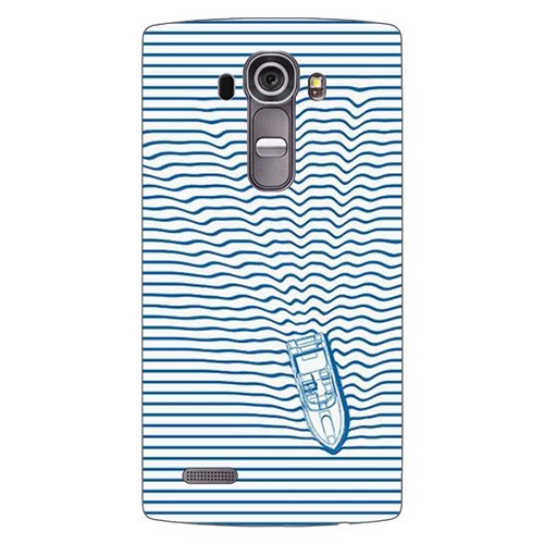 Cover&Case Lg G4 Silikon Tasarım Telefon Kılıfı Ccs04-G03-0098