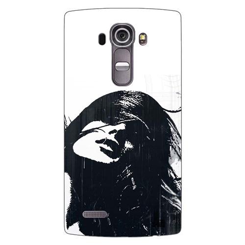 Cover&Case Lg G4 Silikon Tasarım Telefon Kılıfı Ccs04-G03-0145