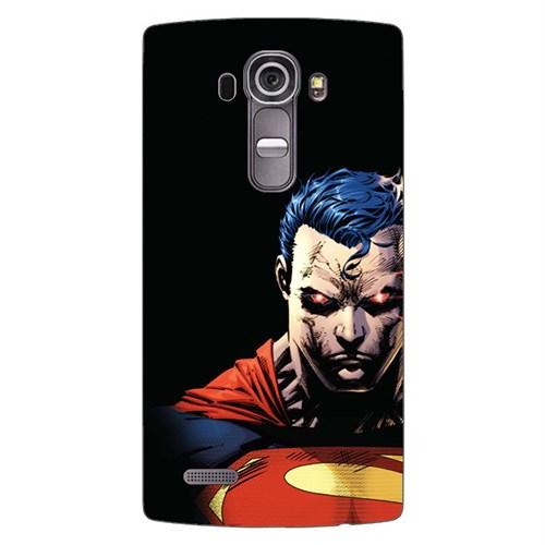 Cover&Case Lg G4 Silikon Tasarım Telefon Kılıfı Ccs04-G03-0197