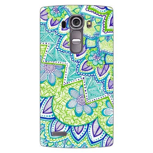 Cover&Case Lg G4 Silikon Tasarım Telefon Kılıfı Ccs04-G03-0205