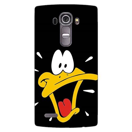 Cover&Case Lg G4 Silikon Tasarım Telefon Kılıfı Ccs04-G03-0242