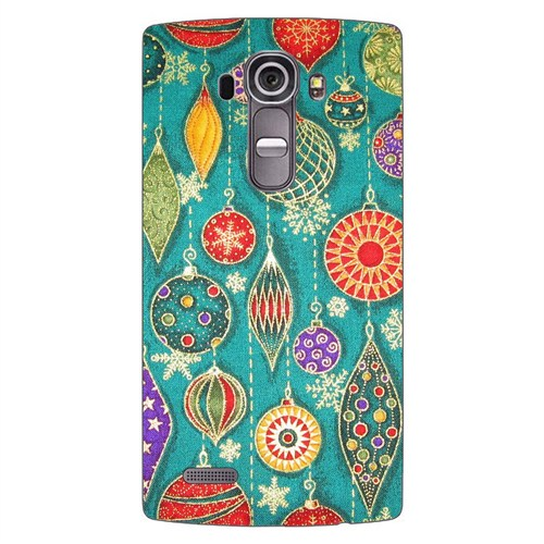 Cover&Case Lg G4 Silikon Tasarım Telefon Kılıfı Ccs04-G03-0243