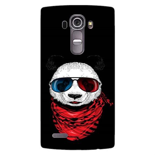 Cover&Case Lg G4 Silikon Tasarım Telefon Kılıfı Ccs04-G03-0247