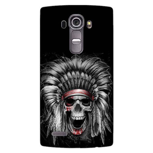 Cover&Case Lg G4 Silikon Tasarım Telefon Kılıfı Ccs04-G03-0280