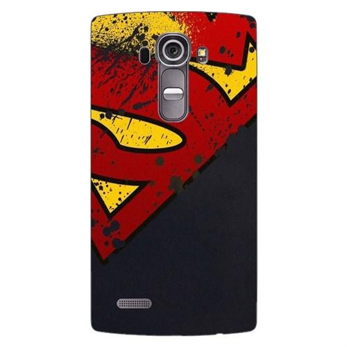 Cover&Case Lg G4 Silikon Tasarım Telefon Kılıfı Ccs04-G03-0294