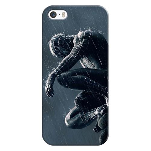 Cover&Case Apple İphone 5 / 5S / Se Silikon Tasarım Telefon Kılıfı Ccs01-Ip02-0135