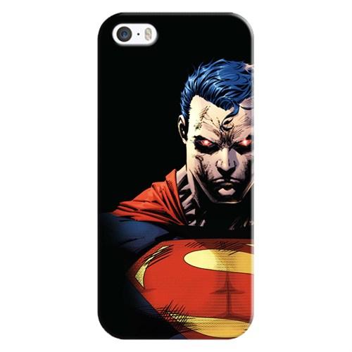 Cover&Case Apple İphone 5 / 5S / Se Silikon Tasarım Telefon Kılıfı Ccs01-Ip02-0197