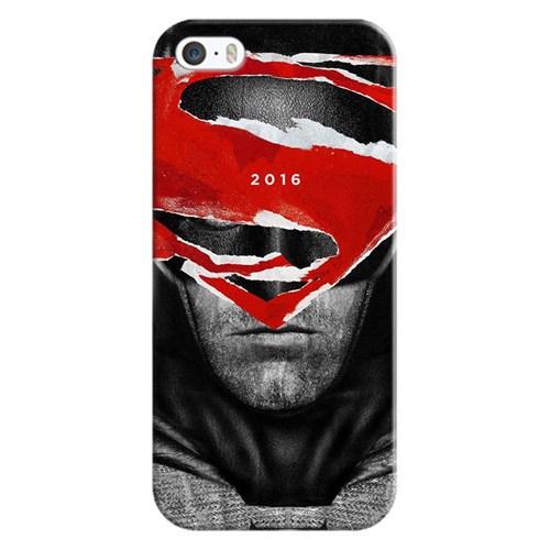 Cover&Case Apple İphone 5 / 5S / Se Silikon Tasarım Telefon Kılıfı Ccs01-Ip02-0288