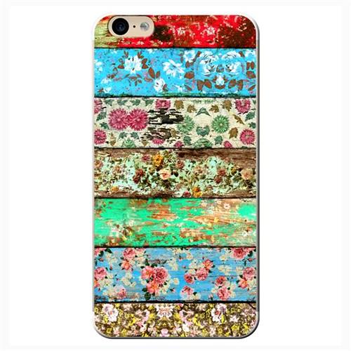 Cover&Case İphone 6 Plus / 6S Plus Silikon Tasarım Telefon Kılıfı Ccs01-Ip04-0084