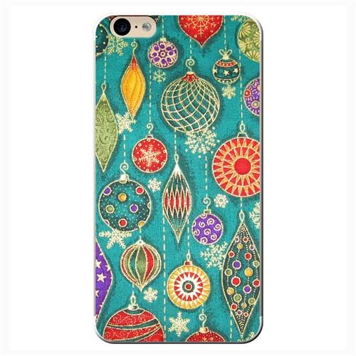 Cover&Case İphone 6 Plus / 6S Plus Silikon Tasarım Telefon Kılıfı Ccs01-Ip04-0243