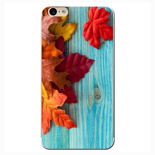 Cover&Case İphone 6 Plus / 6S Plus Silikon Tasarım Telefon Kılıfı Ccs01-Ip04-0258