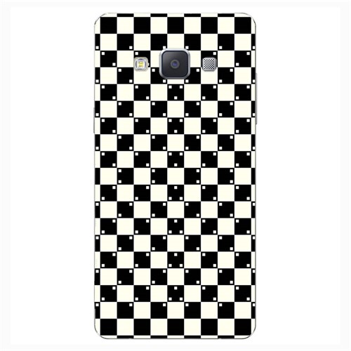 Cover&Case Samsung Galaxy A5 Silikon Tasarım Telefon Kılıfı Ccs02-A02-0024