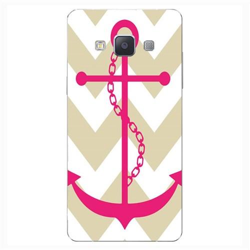 Cover&Case Samsung Galaxy A5 Silikon Tasarım Telefon Kılıfı Ccs02-A02-0041