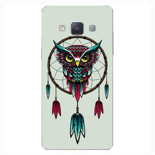 Cover&Case Samsung Galaxy A5 Silikon Tasarım Telefon Kılıfı Ccs02-A02-0172