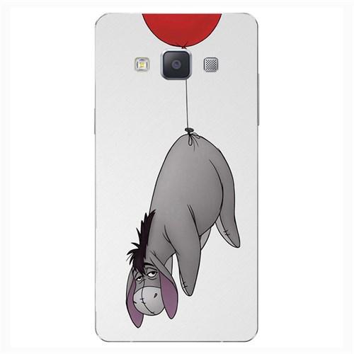 Cover&Case Samsung Galaxy A5 Silikon Tasarım Telefon Kılıfı Ccs02-A02-0201