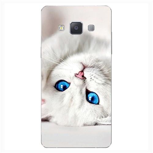 Cover&Case Samsung Galaxy A5 Silikon Tasarım Telefon Kılıfı Ccs02-A02-0250