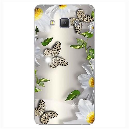 Cover&Case Samsung Galaxy A7 Silikon Tasarım Telefon Kılıfı Ccs02-A03-0195