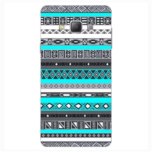 Cover&Case Samsung Galaxy A7 Silikon Tasarım Telefon Kılıfı Ccs02-A03-0221
