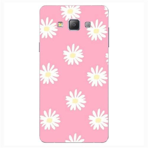 Cover&Case Samsung Galaxy A8 Silikon Tasarım Telefon Kılıfı Ccs02-A04-0070