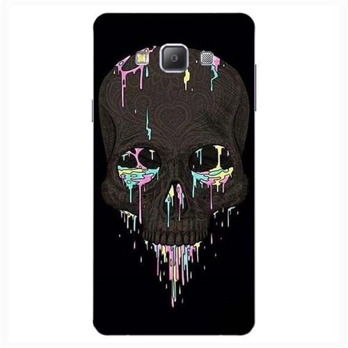 Cover&Case Samsung Galaxy A8 Silikon Tasarım Telefon Kılıfı Ccs02-A04-0074