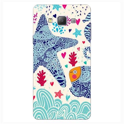 Cover&Case Samsung Galaxy A8 Silikon Tasarım Telefon Kılıfı Ccs02-A04-0100