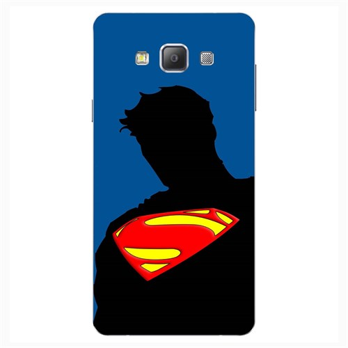 Cover&Case Samsung Galaxy A8 Silikon Tasarım Telefon Kılıfı Ccs02-A04-0114