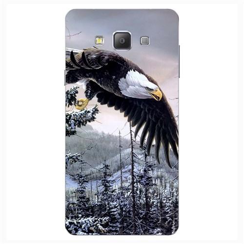 Cover&Case Samsung Galaxy A8 Silikon Tasarım Telefon Kılıfı Ccs02-A04-0120