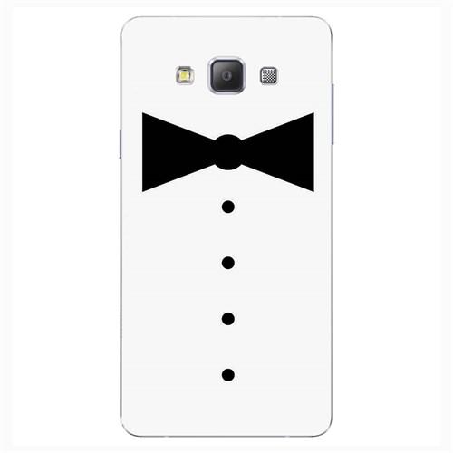 Cover&Case Samsung Galaxy A8 Silikon Tasarım Telefon Kılıfı Ccs02-A04-0181