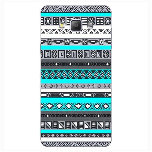 Cover&Case Samsung Galaxy A8 Silikon Tasarım Telefon Kılıfı Ccs02-A04-0221