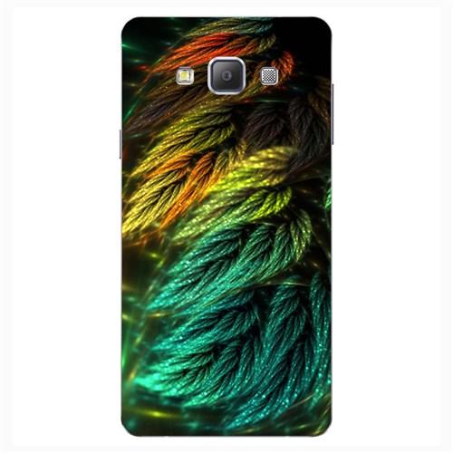 Cover&Case Samsung Galaxy A8 Silikon Tasarım Telefon Kılıfı Ccs02-A04-0230