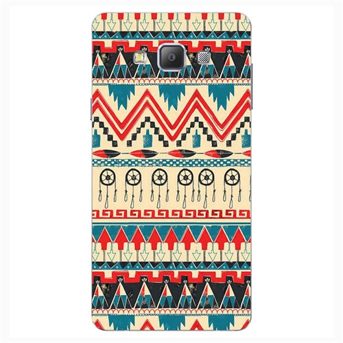 Cover&Case Samsung Galaxy A8 Silikon Tasarım Telefon Kılıfı Ccs02-A04-0263
