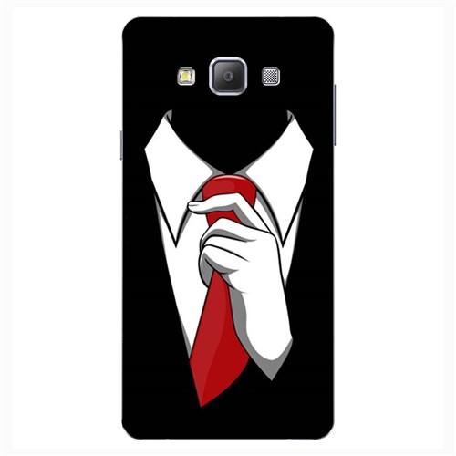 Cover&Case Samsung Galaxy A8 Silikon Tasarım Telefon Kılıfı Ccs02-A04-0282
