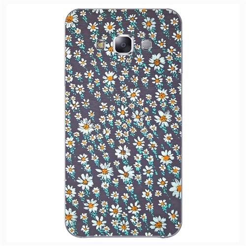 Cover&Case Samsung Galaxy E5 Silikon Tasarım Telefon Kılıfı Ccs02-E01-0001