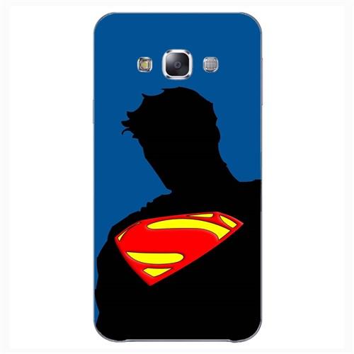 Cover&Case Samsung Galaxy E5 Silikon Tasarım Telefon Kılıfı Ccs02-E01-0114