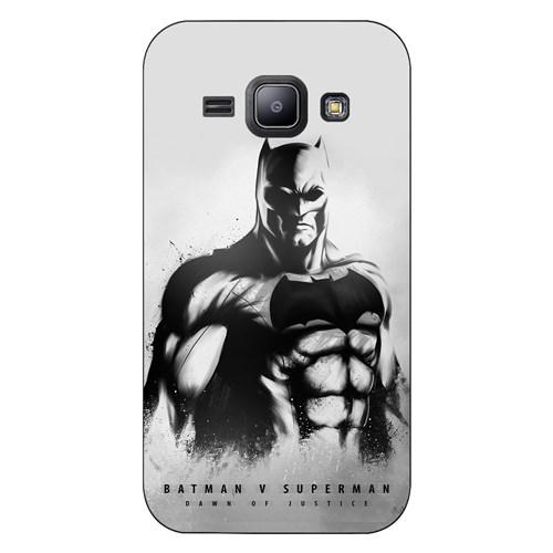 Cover&Case Samsung Galaxy J1 Silikon Tasarım Telefon Kılıfı Ccs02-J01-0286