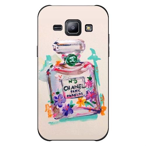 Cover&Case Samsung Galaxy J2 Silikon Tasarım Telefon Kılıfı Ccs02-J02-0008