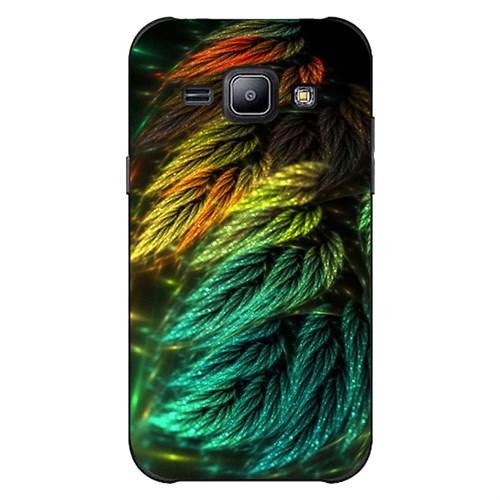 Cover&Case Samsung Galaxy J2 Silikon Tasarım Telefon Kılıfı Ccs02-J02-0230