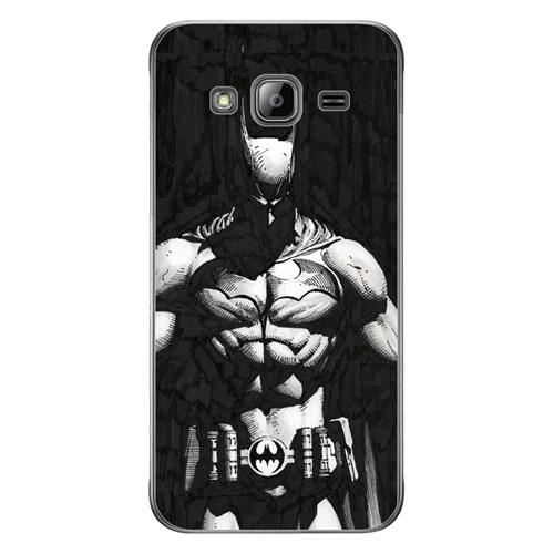 Cover&Case Samsung Galaxy J3 Silikon Tasarım Telefon Kılıfı Ccs02-J03-0067