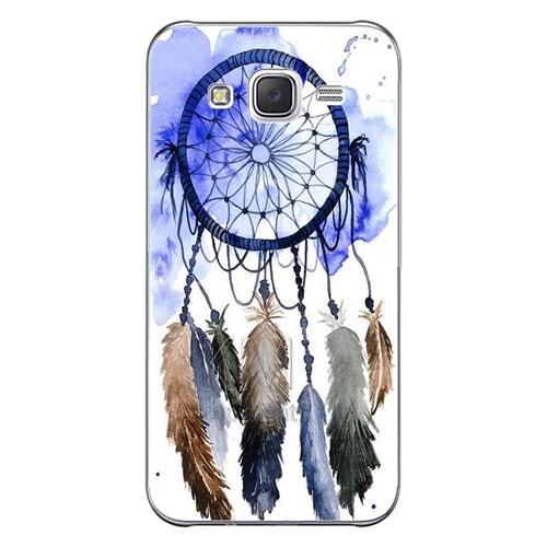 Cover&Case Samsung Galaxy J5 Silikon Tasarım Telefon Kılıfı Ccs02-J04-0048