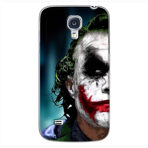 Cover&Case Samsung Galaxy S4 Silikon Tasarım Telefon Kılıfı Ccs02-S02-0189