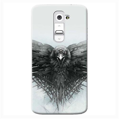 Cover&Case Lg G2 Silikon Tasarım Telefon Kılıfı Ccs04-G01-0149