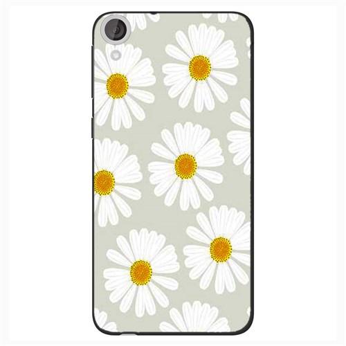 Cover&Case Htc Desire 820 Silikon Tasarım Telefon Kılıfı Ccs05-D04-0058
