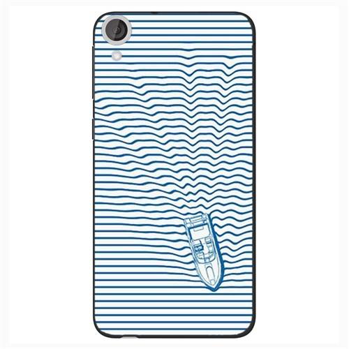 Cover&Case Htc Desire 820 Silikon Tasarım Telefon Kılıfı Ccs05-D04-0098