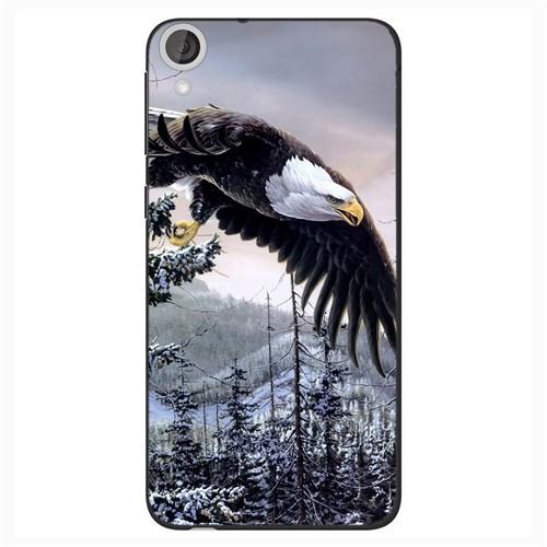 Cover&Case Htc Desire 820 Silikon Tasarım Telefon Kılıfı Ccs05-D04-0120